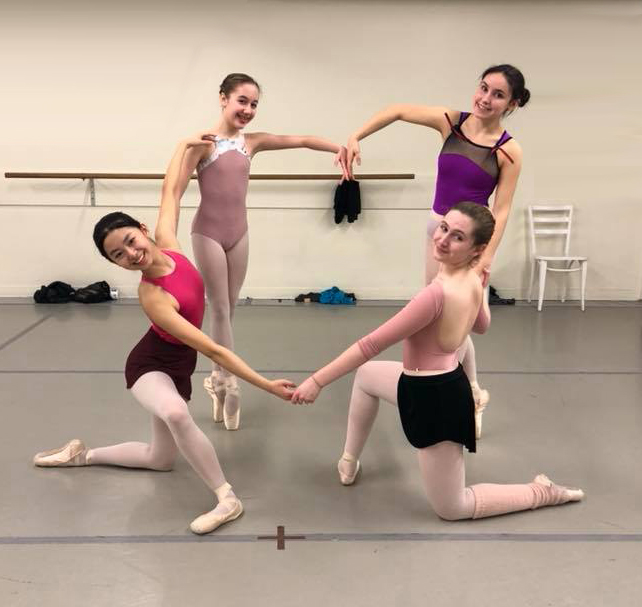 Cleveland City Dance Cleveland Oh Dance Instruction